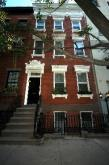 97 Barrow St.-Townhouse $5,495,000 - Sold!